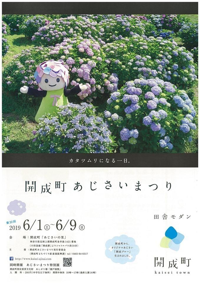 2019開成町あじさいまつりポスター.jpg
